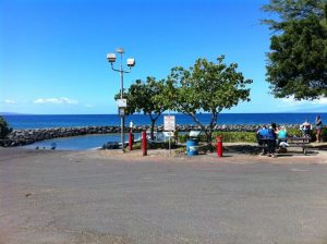 Kihei-Boat-Launch